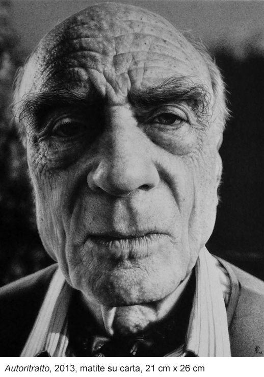 Antonio Finelli, artista