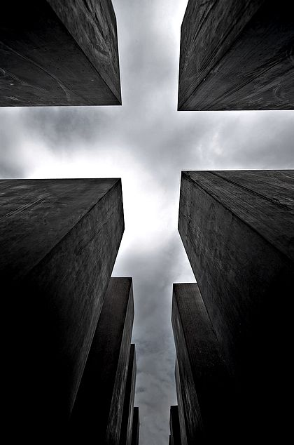 : Angles, Building, New York Cities, Negative Spaces, Berlin, Architecture Mass, Perspective, Beautiful Pics, Crosses Photography