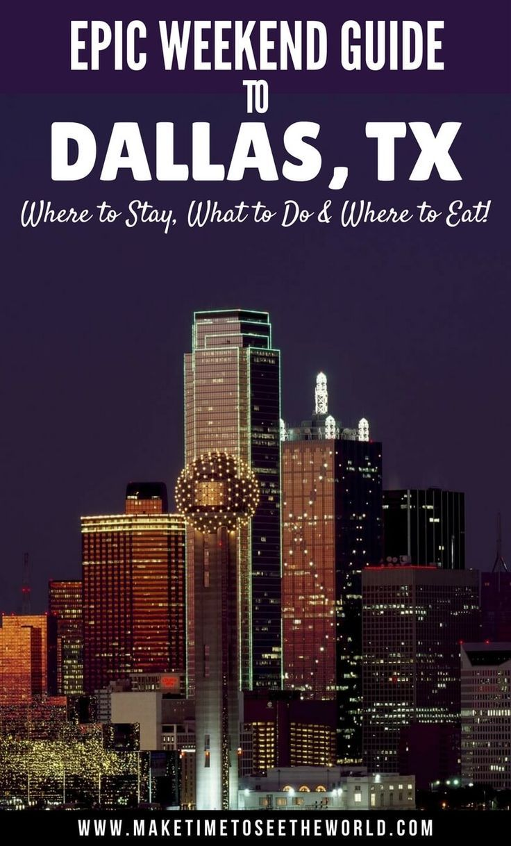 48 Hours in Dallas Things To Do, Where To Stay & Where To Eat! Plus the best craft beer in the area! Click to find out more about Dallas & Dallas Fort Worth ***************************************************************************************** Things t