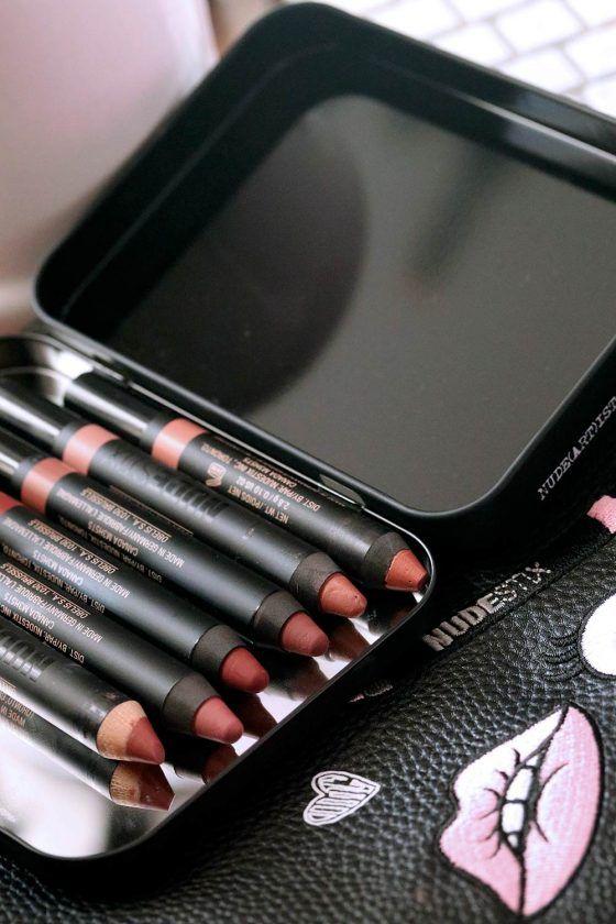 The New NUDESTIX Love Me Nudes (Natural Edition) Lip + Cheek Kit | Makeup and Beauty Blog | Bloglovin'
