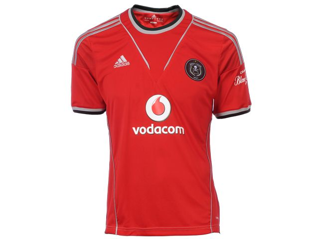Orlando Pirates 2013/14 Adidas Away Kits