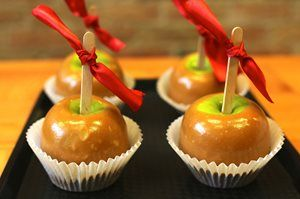 Caramel Apple Old Mill Pigeon Forge