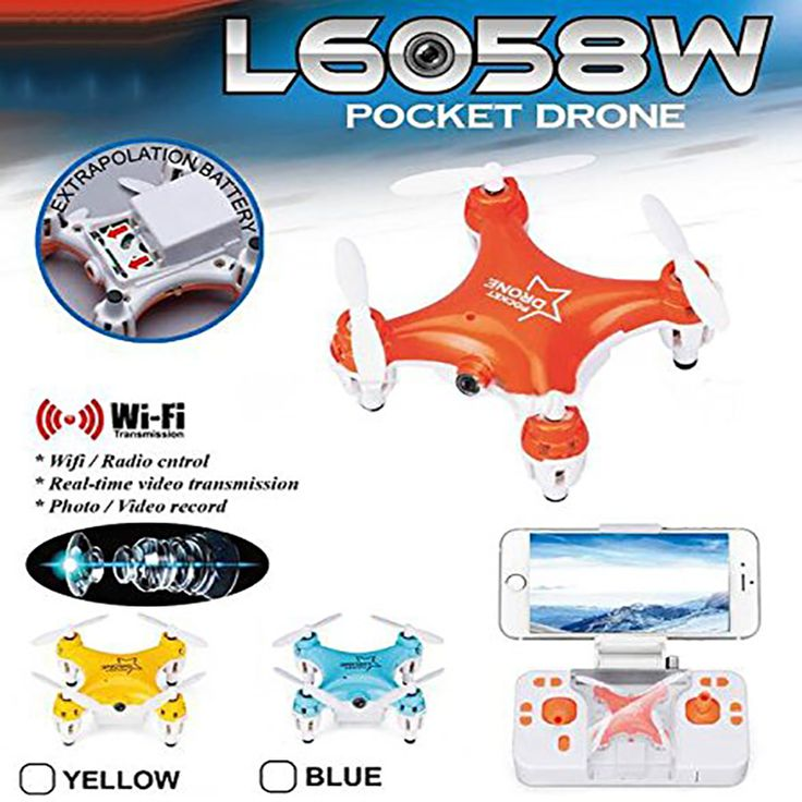 Lishitoys L6058W Mini Pocket Drone with FPV Camera 4CH 6 Axis Gyro RC Quadcopter Wifi Controlled by Mobile Phone Helicopter Toy     Tag a friend who would love this!     FREE Shipping Worldwide     Buy one here---> https://shoppingafter.com/products/lishitoys-l6058w-mini-pocket-drone-with-fpv-camera-4ch-6-axis-gyro-rc-quadcopter-wifi-controlled-by-mobile-phone-helicopter-toy/