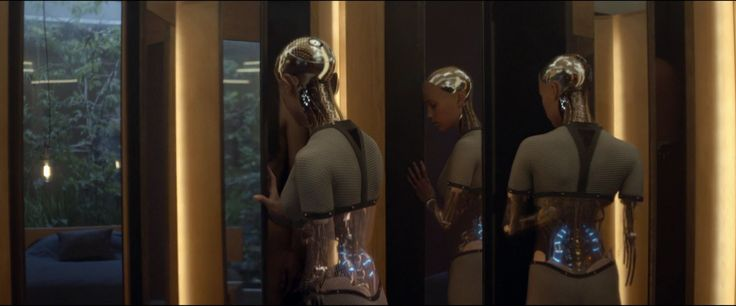 Image result for ex machina screencap
