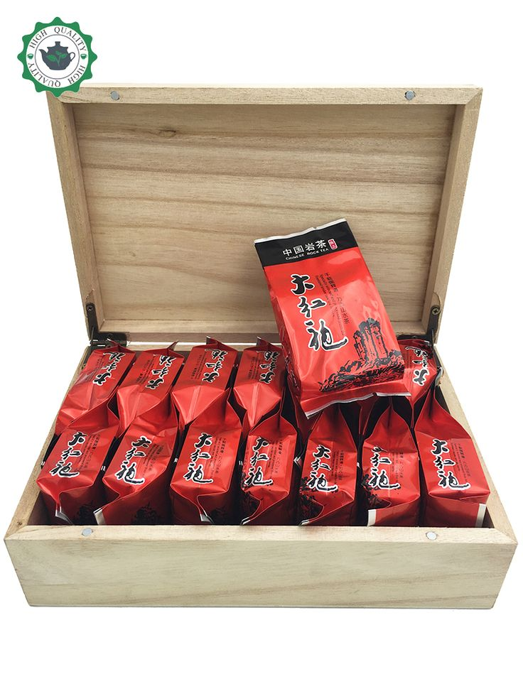 $21.20 (Buy here: https://alitems.com/g/1e8d114494ebda23ff8b16525dc3e8/?i=5&ulp=https%3A%2F%2Fwww.aliexpress.com%2Fitem%2FTop-quality-Chinese-Oolong-tea-Da-Hong-Pao-Big-Red-Robe-oolong-wu-long-tea-with%2F32616849511.html ) 14pcs 140g Top quality Chinese Oolong tea Da Hong Pao Big Red Robe oolong wu long tea with gift packing for weight loss for just $21.20