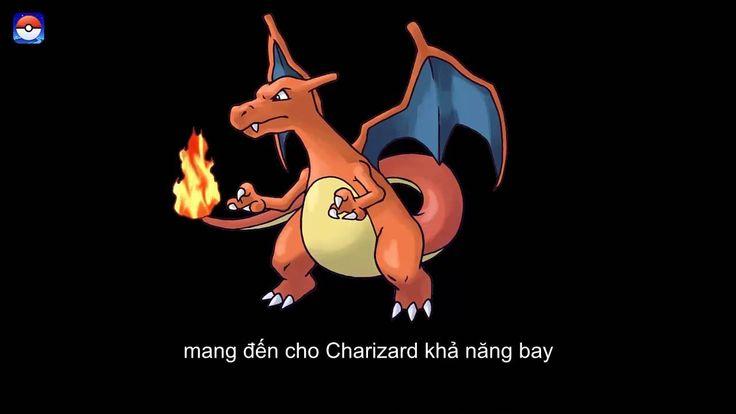 Charizard - Pokemon Bốc Cháy - Pokemon Go Gameplay #06