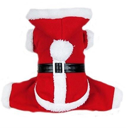 Simply awesome Puppy Dog Christmas Coat Doggie Santa Costume Outfit. Find it in my store ✨ http://coolpetstuff.myshopify.com/products/petleso-puppy-dog-christmas-coat-doggie-santa-costume-outfit-with-a-led-flashing-dog-tag?utm_campaign=crowdfire&utm_content=crowdfire&utm_medium=social&utm_source=pinterest