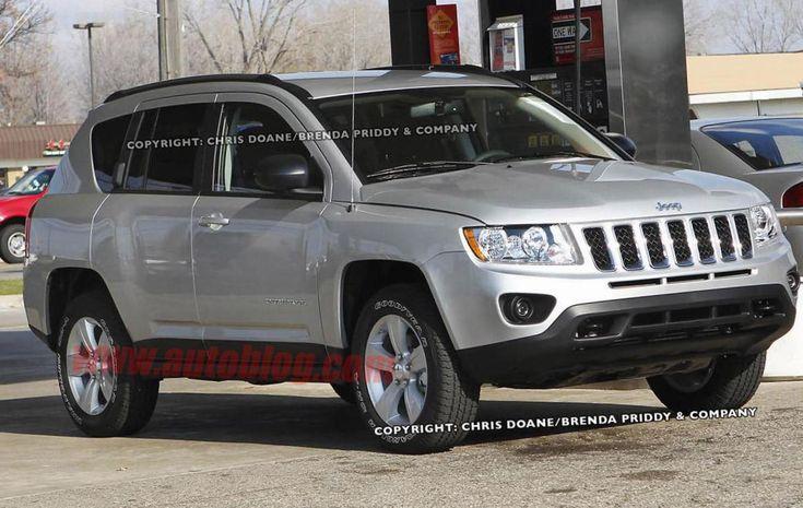 Jeep Compass for sale - http://autotras.com