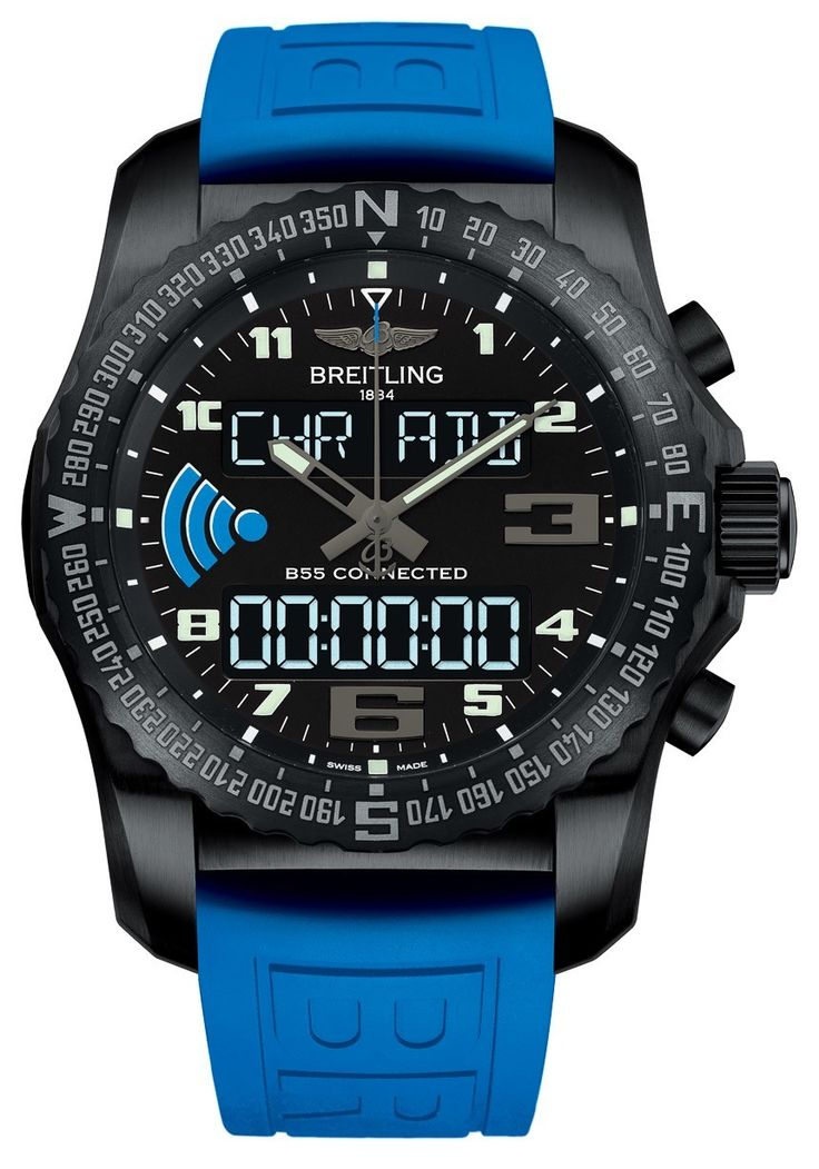 Breitling B55 Connected Watch