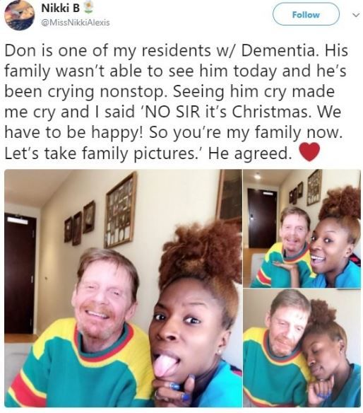 15+ People Who Definitely Restore Faith In Humanity...I'm not crying you crying.