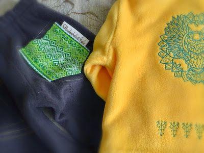 Творческая мастерская Надежды Бородкиной: Костюмы для моих мальчиков!