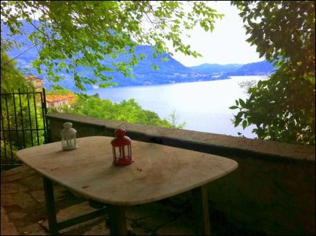 Voor iedereen die graag naar het Comomeer wil: volledig GRATIS verblijf eerste kwartaal 2015!!!!