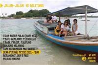 TAk perlu biaya mahal jika anda ingin trip mengunjungi pulau belitung bergabunglah bersama kami http://wisatabelitungisland.com/