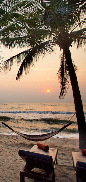 #Jetsetter Daily Moment of Zen: Anantara Hua Hin Resort & Spa in Hua Hin, #Thailand