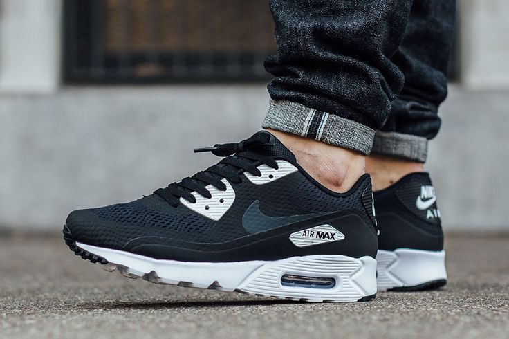 6aef30bbff6 Nike Air Max 90 Ultra Essential