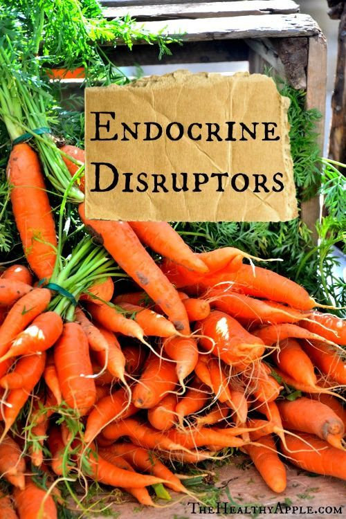 chemicals known as Endocrine Disruptors (EDs) confuse your body by increasing or decreasing the production of various hormones.