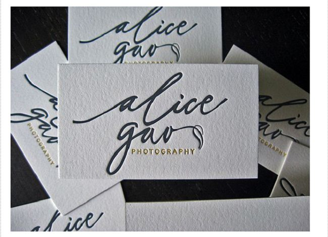 28 best inspiring examples of letterpress business cards images on 27 inspiring examples of letterpress business cards reheart Gallery