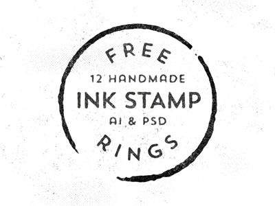 12-Free-Handmade-Stamp-Rings