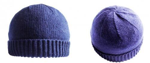 Les bonnets - Maille après Maille... Différents modèles et leurs explications