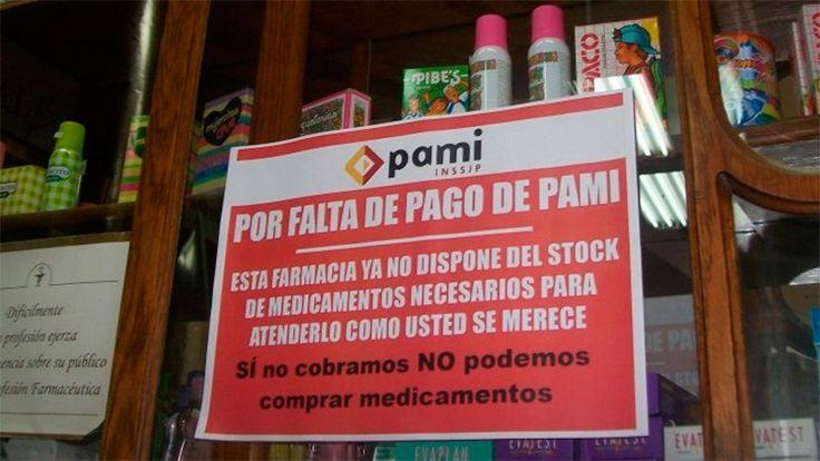 #Farmacias entrerrianas empezaron a restringir remedios a afiliados de Pami - Diario del Sur Digital: Diario del Sur Digital Farmacias…