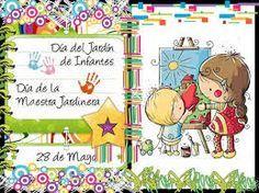 28 de Mayo – Día Nacional de los Jardines de Infantes y de las Maestras Jardineras en Argentina http://www.yoespiritual.com/efemerides/28-de-mayo-dia-nacional-de-los-jardines-de-infantes-y-de-las-maestras-jardineras-en-argentina.html