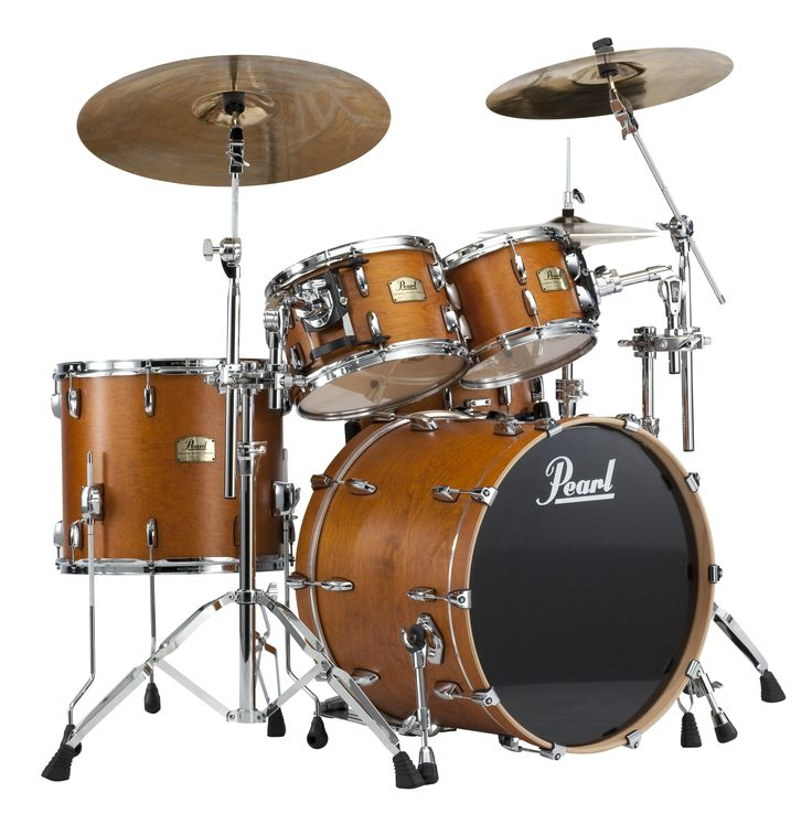 Session Studio Classic | Pearl Drums