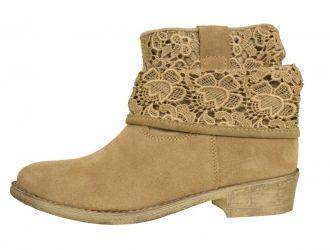 Dámská obuv TAMARIS 1-1-25716-32 NATURE 346