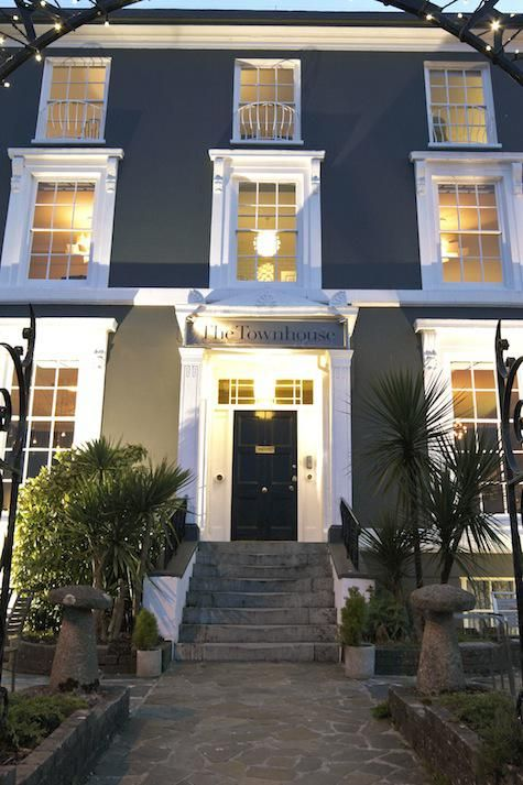 UK - Falmouth, a town on the Cornish coast http://www.falmouthtownhouse.co.uk/