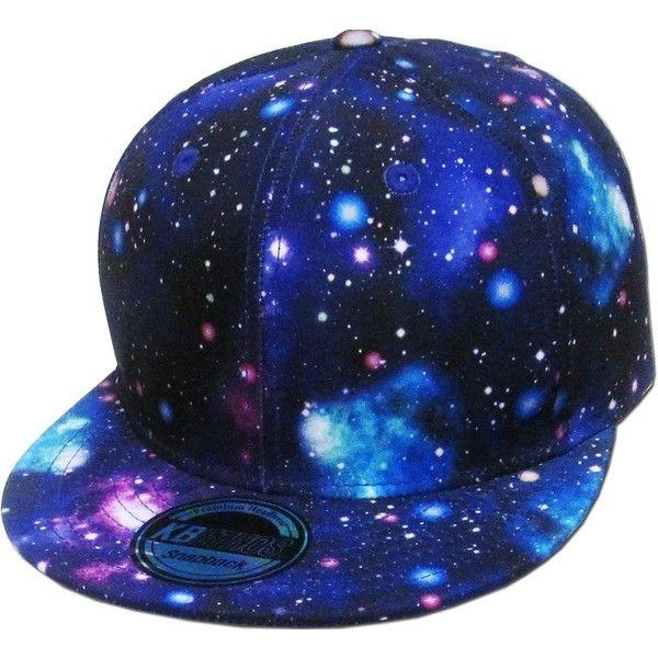 Amazon.com: KBETHOS NW-1469GX GALAXY Snapback Baseball Cap - ALL BLK:... ❤ liked on Polyvore featuring accessories, hats, baseball hats, baseball caps hats, ball caps, snap back hats and baseball cap