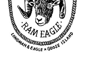 Long man eagle bar and hotel in Chicago