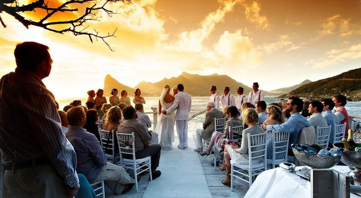 Discover The Best Beach Wedding Venues Cape Town South Africa For Your Magical And Romantic Here Are Our Top 5 Exclusive