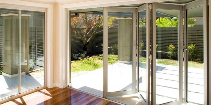 Bi-Fold doors are reliable and long lasting aluminium doors which are perfect for home and commercial uses. Bi-fold doors give an extra beauty touch to your home. Doberman Windows and Doors supply and install different types of doors and windows suitable for residential and commercial uses.