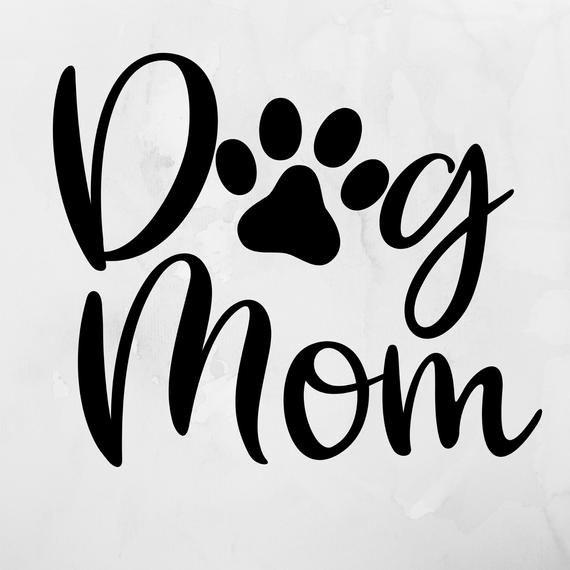 43+ Svg file free dog mom svg trends