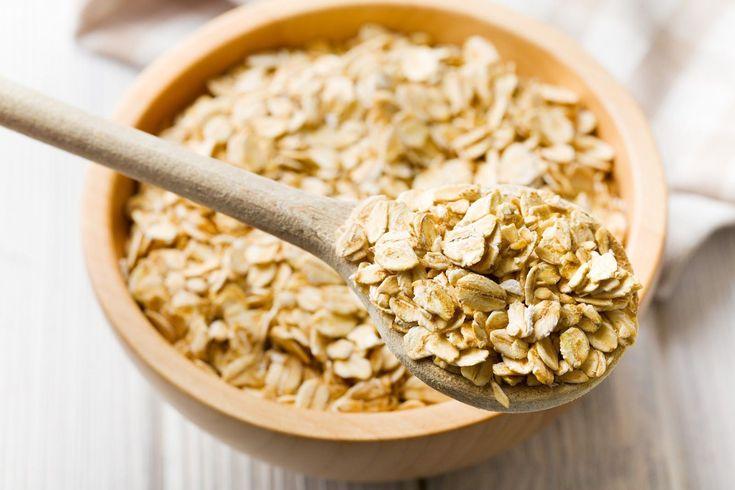 Más de 20 alimentos con fibra que no te puedes perder
