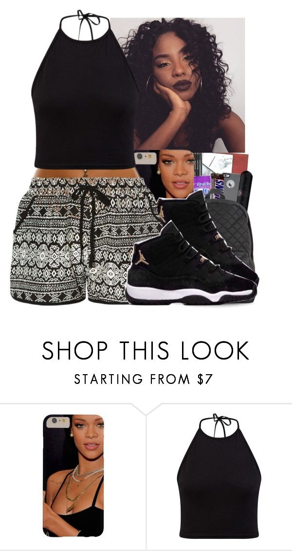 """⚫️Rihanna ~ Diamond⚫️"" by jazzy-love1164 ❤ liked on Polyvore"