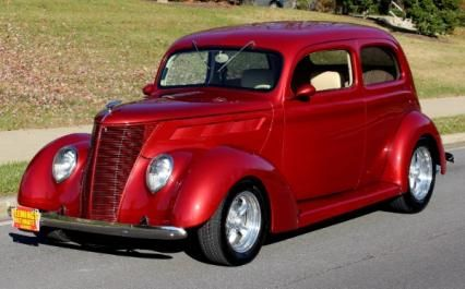 1937 Ford Other 1937 Ford Street Rod For Sale | OldRide.com