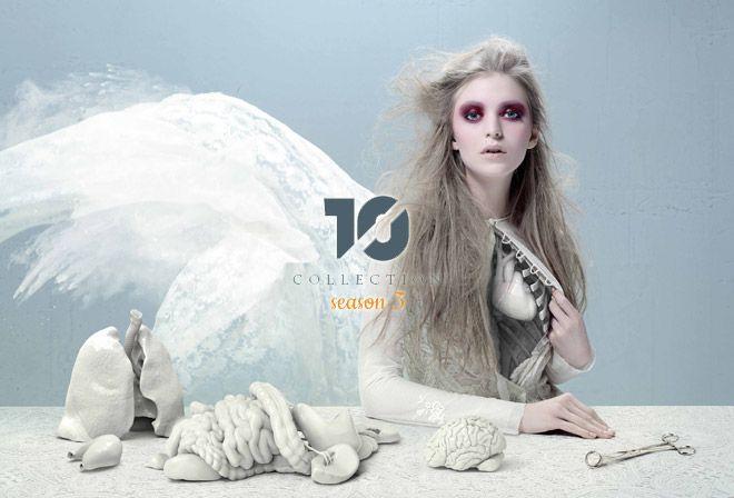 #TenCollection Season 3: #CleanInside di Lucia Giacani e Mateusz Chmura