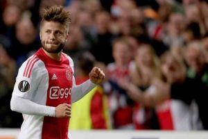 """Ajax won woensdagavond in de KNVB-Beker met 2-0 van De Graafschap. Lasse Schöne blikte na afloop van het gewonnen bekerduel samen met Ajax TV terug op de wedstrijd. """"Het was een goede overwinning. Ik denk dat het dik verdient is."""""""