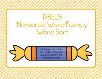 lesson on word and fluency The lesson is at the developmental level of the students 15  nonsense word fluency powerpoint - nonsense word fluency powerpoint mod good job readers.