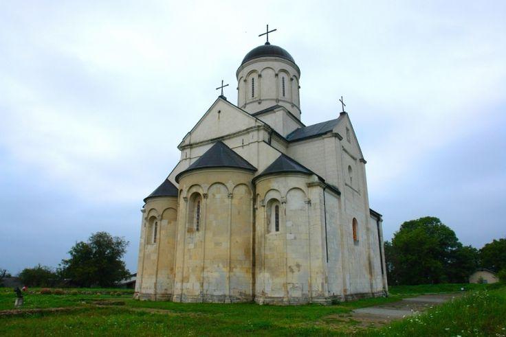 Церковь святого Пантелеймона в Галиче.