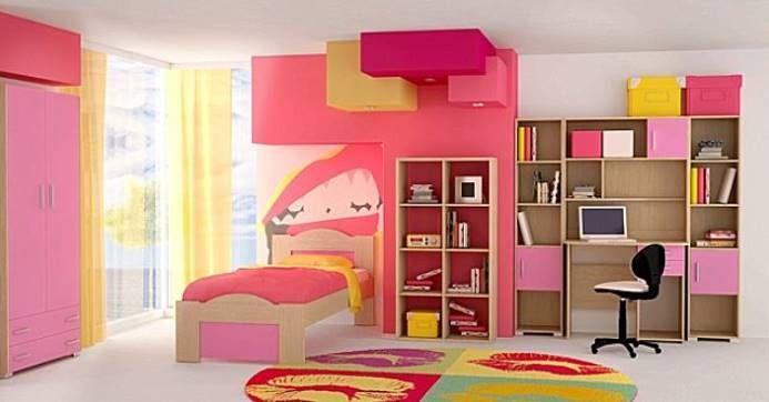 design-efhvikou-dwmatiou Συμβουλές για τη διακόσμηση του εφηβικού δωματίου