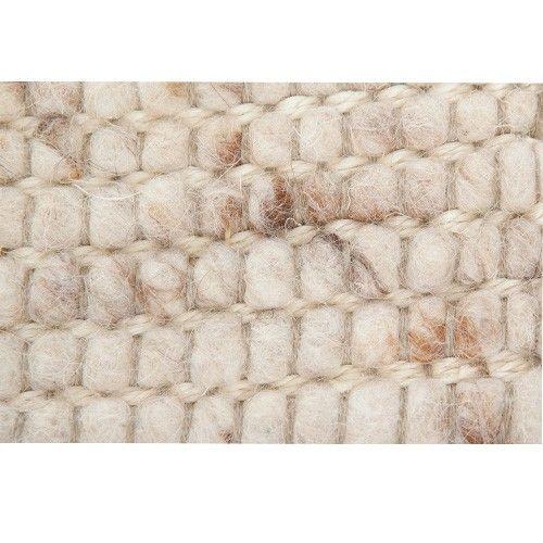 Betaalbaar vloerkleed Materiaal:wol