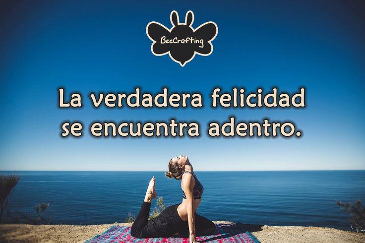 ¡La felicidad es una elección!