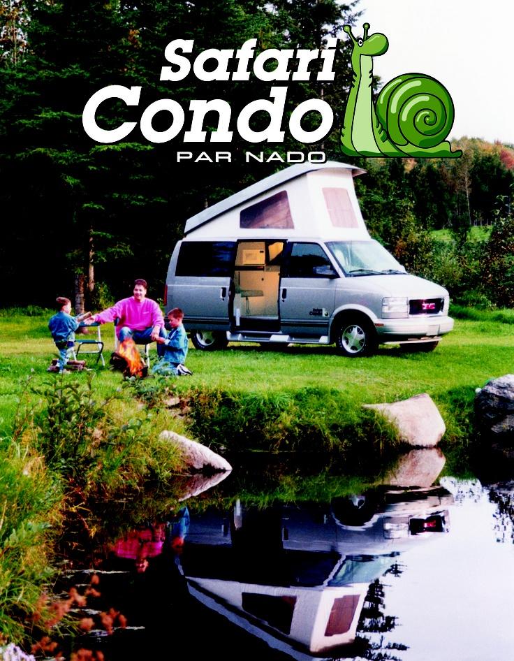 Brochure 2000