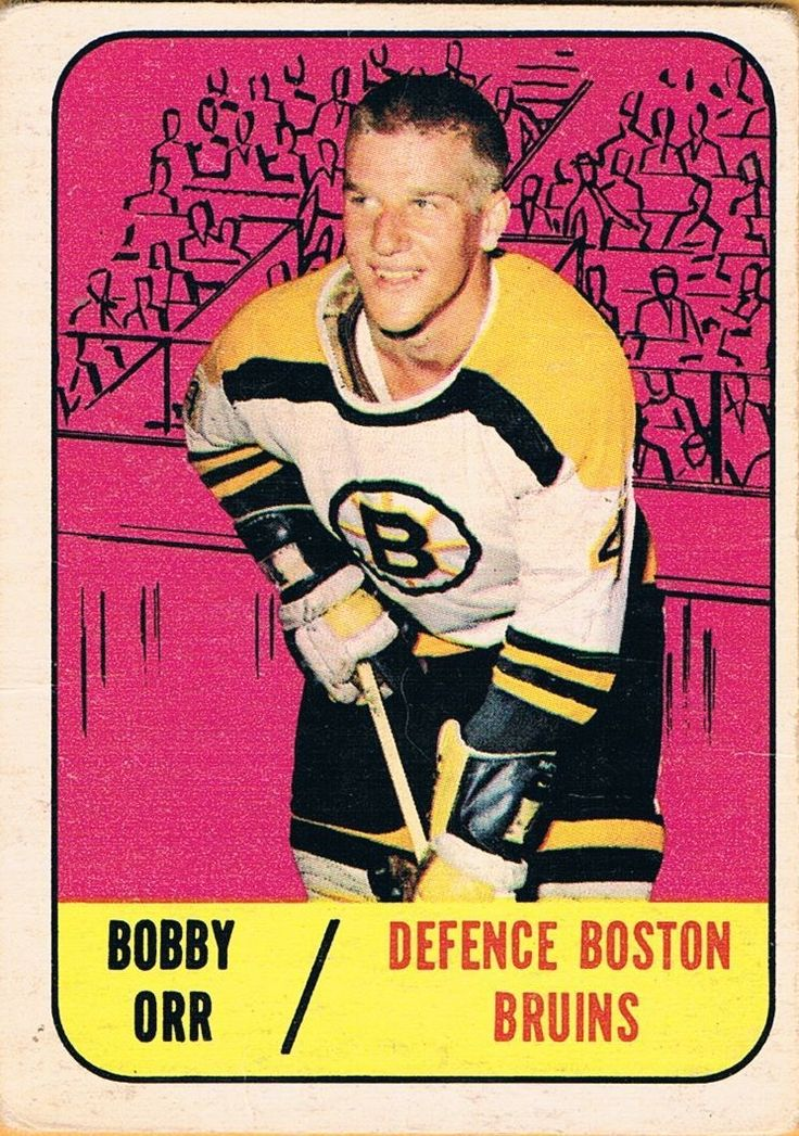 Bobby Orr CDN