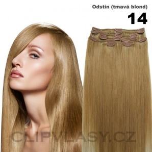 Clipin vlasy
