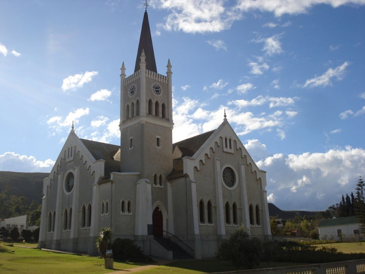 Barrydale Photo Gallery