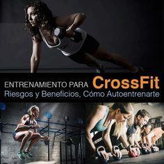 Entrenamiento De CrossFit: Qué Es, Beneficios, Riesgos Y Cómo Hacerlo En Casa - La Guía de las Vitaminas
