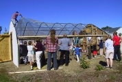 Sustainability at Unity College in Maine