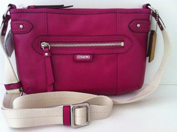 430 best i love coach images on pinterest coach bags coach this bag screams take me everywhere with you this summer mightylinksfo